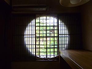 キッチン下地窓